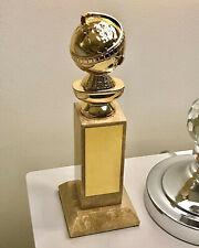 Golden Globe Award Statue ( Grammy Emmy )