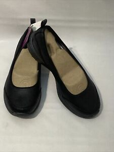 Skechers Microburst - Lightness Shoes 23336 Woman Leather Look Ballet Size 3