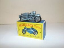 Scooters miniatures, 1:10