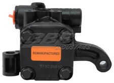 Power Steering Pump BBB INDUSTRIES 730-0127 Reman