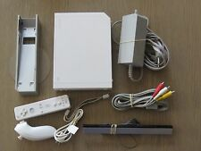 CONSOLE NINTENDO WII COMPLET