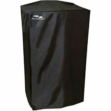 New Masterbuilt 30-Inch Electric Smoker Cover