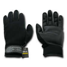 Winter Neoprene Outdoor Work Gloves Patrol Military Moisture Protection RapidDom