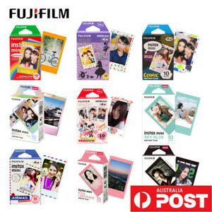 Fujifilm Instax Mini Film Fuji Instant Photos For Mini 11 8 9 70 90 liplay SP-2