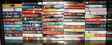 Lot 320 Historical Contemporary Paranormal, and Romance You Pick 10