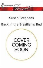Back in the Brazilian's Bed: Christmas at The Chatsfield (bonus short story (Hot