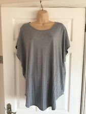 Plus Size (22) Dropped Shoulder Top, By Witt/Otto, Brand New