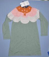 Clothes, Shoes & Accessories Older Girls Marks & Spencer Top & Denim Pinafore Set Dress Age 15-16 Eu 164cm