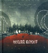 Negura Bunget - Focul Viu [New CD]
