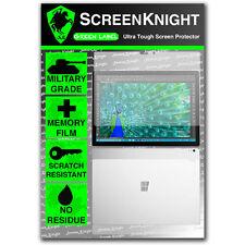 ScreenKnight Microsoft Surface Book FULL BODY SCREEN PROTECTOR invisible Shield