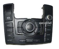 2007 2008 2009 Audi Q7 MMI Interface Switch Control Panel Multimedia Controller