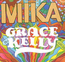 MIKA - Grace Kelly - 2007 Universal Casablanca - 172 108-3 - CD Maxi-Single