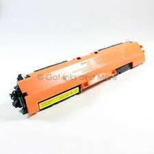 Yellow Toner Cartridge for HP 126A CE312A LaserJet 100MFP 200 M275nw MFP