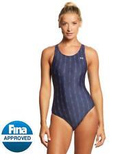 NWT - TYR Women's Fusion Aerofit2 Tech Suit Swimsuit | SIZE: 26