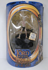 Toy Biz The Lord of the Rings Return of the King Smeagol Figure Mint in Package