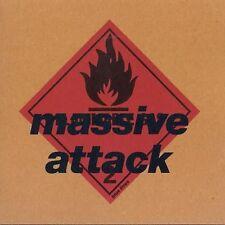 MASSIVE ATTACK : BLUE LINES   (LP Vinyl) sealed