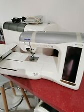 Brother innovis 4000d disney embroidery sewing machine combo spares or repair