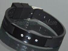 ENERGY POWER SILICON SCALAR QUANTUM BRACELET ANTI EMF MAGNET    ** 4 in 1**