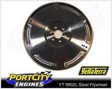 YellaTerra Lightweight Steel Flywheel Ford Falcon V8 302 351 Cleveland YT9902L
