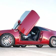 Lambo Doors Cadillac CTS 2008-2014 Coupe (CTS-V) USA made Door Conversion kit