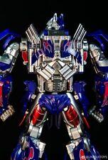 Unique Toys UT robot Optimus prime. R-02 alloy MPM class op  new  style