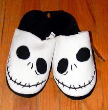 New Nbc Nightmare Before Christmas Jack Woman House Slippers Size Small 5 - 6