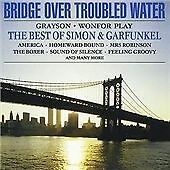 Bridge Over Troubled Water - Best of Simon & Garfunkel, Grayson and Wonfor, Very