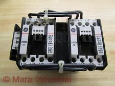 General Electric CR7ZA-10 Contactor