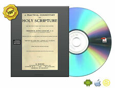 A practical commentary on Holy Scripture for the use of those who teach Bible CD