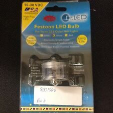 DR.LED FESTOON LED BULB. NO CAPS- BULB ONLY