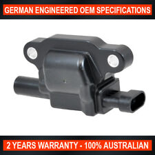 OEM Quality Ignition Coil for Holden Commodore VZ VE VF SS SS-V WM WN 6.0L 6.2L