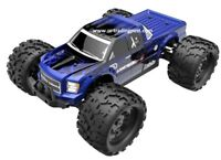 LANDSLIDE XTE 1/8 SCALE BRUSHLESS ELECTRIC RC MONSTER TRUCK RTR BRUSHLESS 4X4