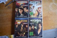 Wildfire - Genevieve Cortese- Staffel season 1 2 3 4 komplett DVD