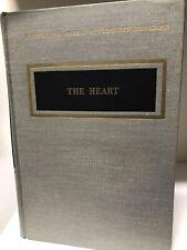 Vintage Antique Medical Book The Heart International Academy Of Pathology