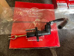 NEW GENUINE KIA SEDONA MK1 MK2 CLUTCH MASTER CYLINDER 2.9D 01 to 06 0K55E41990B