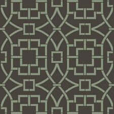 Tea House Trellis Craft Stencil - Size MEDIUM - By Cutting Edge Stencils