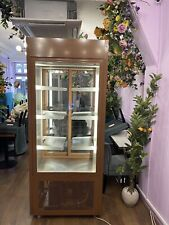 More details for commercial fridge cake display