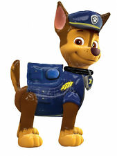 """Paw Patrol Party Decoration 54"""" Chase Air Walker Foil Balloon"""