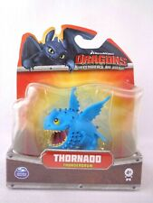 Dreamworks Dragons Defenders Of Berk Thornado Mini Figure Toy Sealed Rare