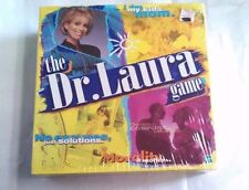 The Dr. Laura Game New Sealed Box Has Heavy Wear