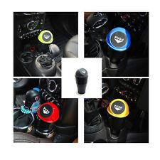 Creative Multi-color Selection Convenient Car Trash Can For Mini Cooper
