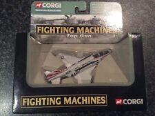 Corgi Showcases Collectio .. MDD F-4 Phantom  ..collectors Collection
