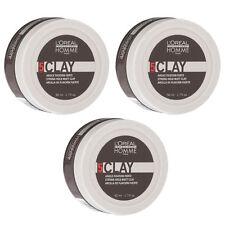 L'Oréal Haarpflege-Frisierprodukte für Herren