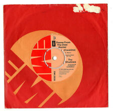 "The Shadows.Theme From The Deer Hunter / Bermuda Triangle.Uk Orig 7"" & Co/Sl.Ex+"