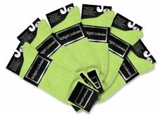 6 Pair of Biagio Solid LIME GREEN Color Mens COTTON Dress SOCKS
