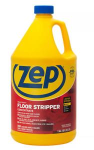 Zep Commercial Heavy Duty Floor Stripper (1 gal.)