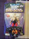 WWF Jakks Pacific BCA Jerry The King Lawler Series 4 Bad Boys