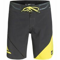 Quiksilver Men's Boardshorts AG47 NEW WAVE BONDED - KTA0 - Size 28 - NWT