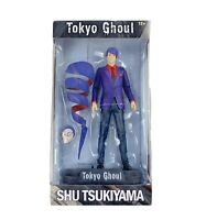 McFarlane Toys Tokyo Ghoul Shu Tsukiyama Action Figure Funimation