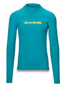 Dakine Heavy Duty L/S Snug Fit Surf Shirt